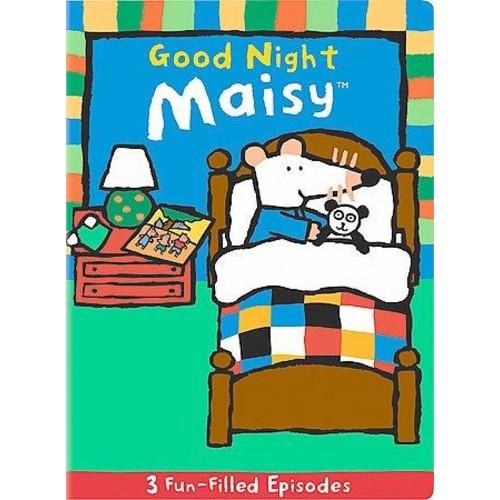 Good Night Maisy (DVD)