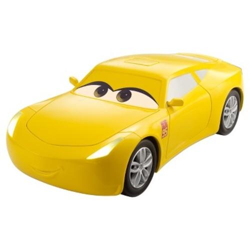 Disney Pixar Cars 3 - Talking Cruz Ramirez Vehicle