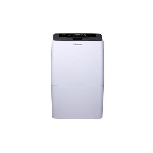 Hisense 70 pint 2-speed Dehumidifier (DH70W1WG)