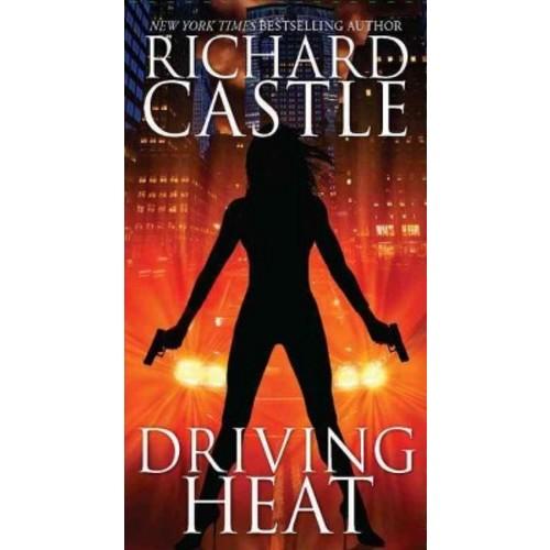 Driving Heat (Paperback)