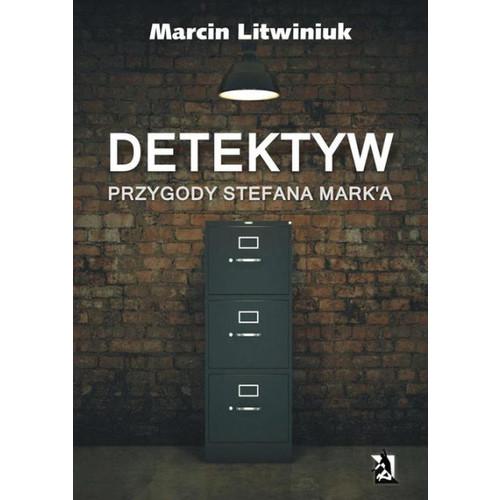 Detektyw: Przygody Stefana Mark'a