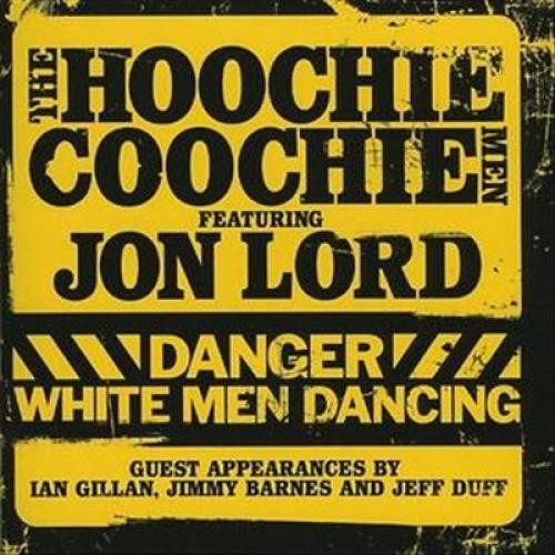 Danger: White Men Dancing [CD]
