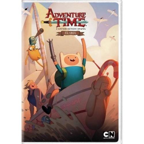 Adventure Time:Islands (DVD)