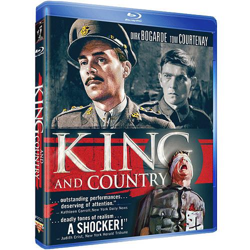 King & Country (Blu-ray)