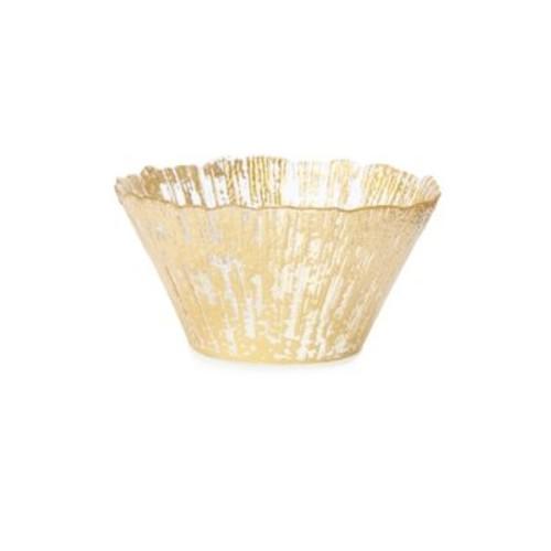 Rufolo Gold Organic Salad Bowl