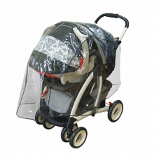 Jeep Travel System Weather Shield 1.0ea