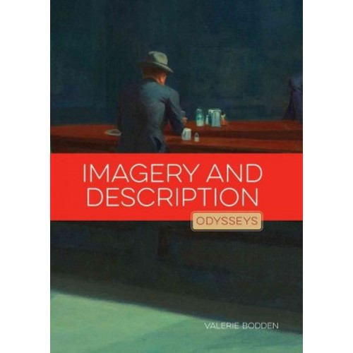 Imagery and Description (Library) (Valerie Bodden)