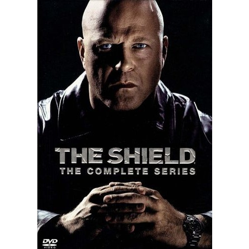 The Shield: The Complete Series [29 Discs] [DVD]