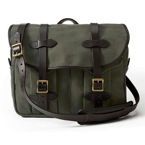 Filson Small Twill Carry-on Bag, Otter Green 70240-OT