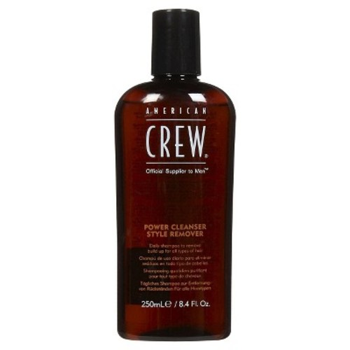 American Crew Power Cleanser Remover Shampoo - 8.4 oz