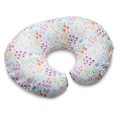 Boppy Nursing Pillow and Positioner in Garden Party