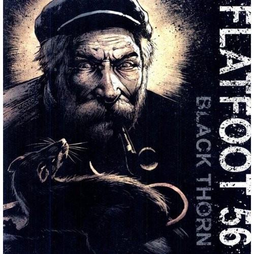 Black Thorn [LP] - VINYL