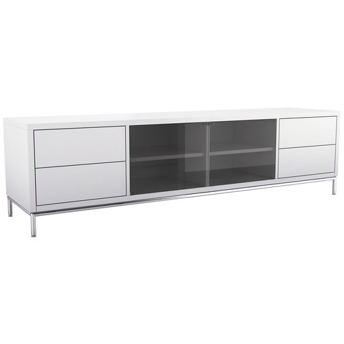 Lenox Media Cabinet [Shipping : FREE Threshold Delivery]