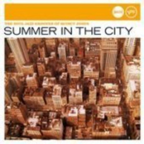 Summer in the City Jazz Club
