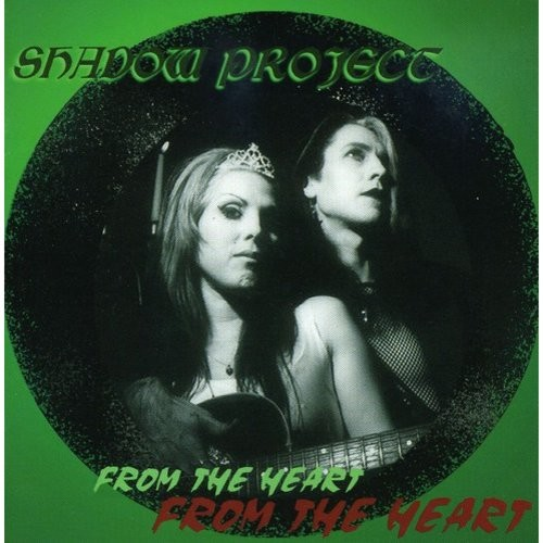From the Heart [CD]