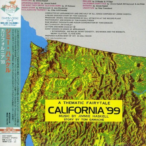 California '99 [CD]