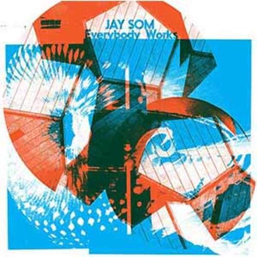 Jay Som - Everybody Works [Vinyl]