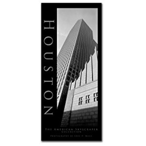 Houston II by Preston, 10x24-Inch Canvas Wall Art [10 by 24-Inch]