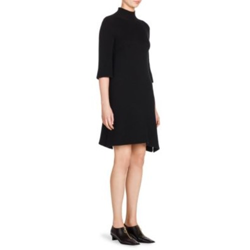 STELLA MCCARTNEY Knit Wool Dress