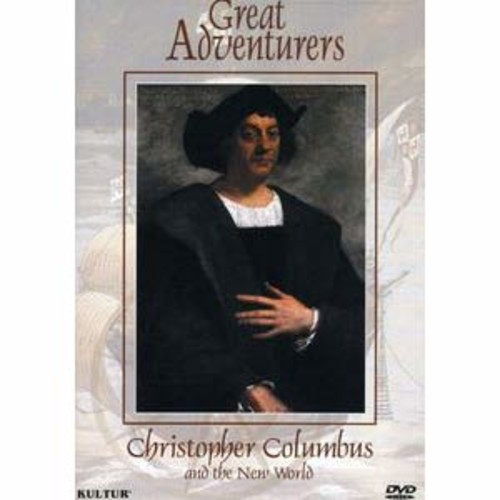 Great Adventurers: Christopher Columbus and the New World DD2
