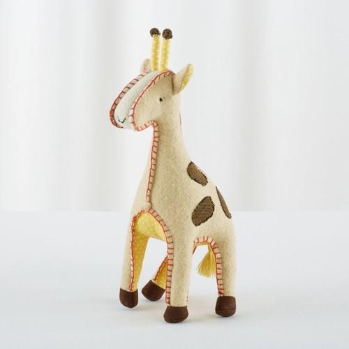 Tall and Handsome Giraffe Stuffed Animal