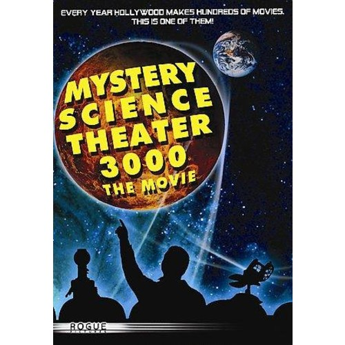 Mystery Science Theater 3000: The Movie WSE DD5.1/DD2