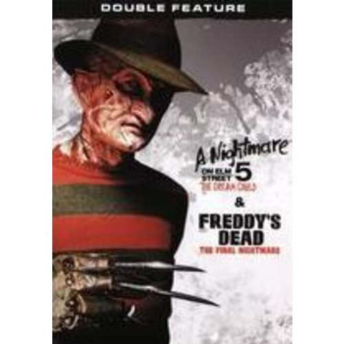 Nightmare on Elm Street 5/Freddy's Dead: the Final Nightmare