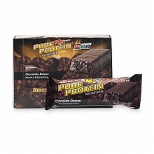 Atkins Advantage Meal Bars Chocolate Peanut Butter