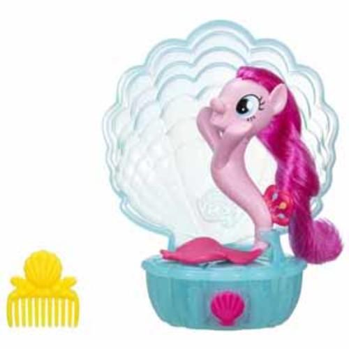 Hasbro My Little Pony the Movie Pinkie Pie / Princess Skystar Sea Song - Assortment*