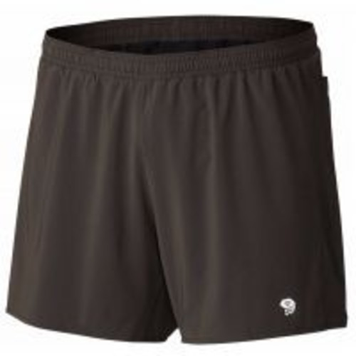 Mountain Hardwear CoolRunner Short - Mens [Inseam Size : 3 in; Mens Clothing Size : Extra Large]