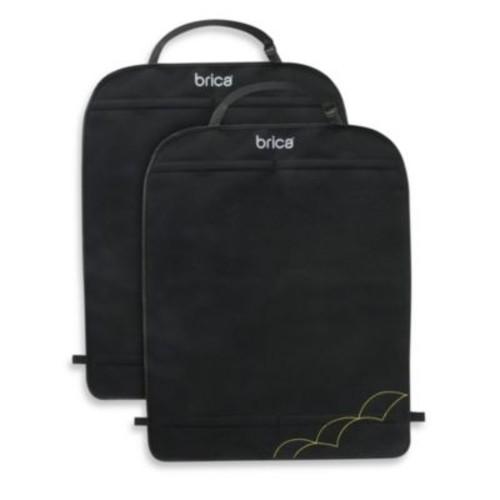 Brica 2-Pack Kick Mats