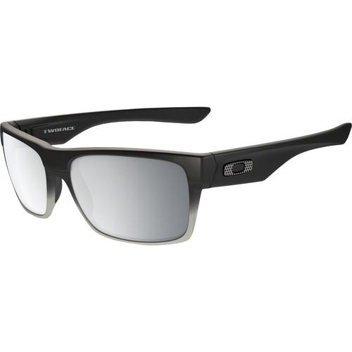 Oakley Limited Edition Ferrari Twoface Sunglasses