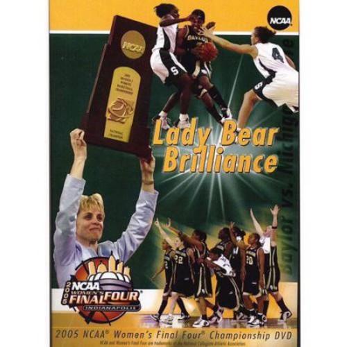 2005 NCAA Women's Final Four [DVD] [2005]