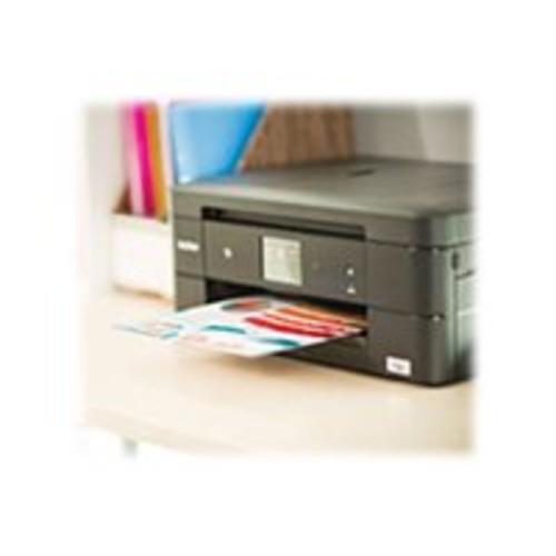 Brother Work Smart MFC-J885DW Inkjet Multifunction Printer - Color -