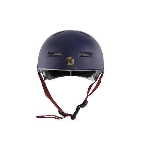 Kryptonics Step Up American Protective Helmet - Child Size Small/Medium