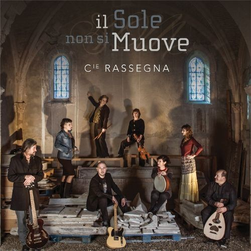Il Sole Non Si Muove [CD]