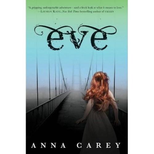 Carey, Anna Eve