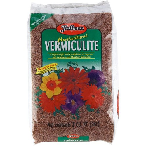 Sunshine Vermiculite - 357000.CFL002P