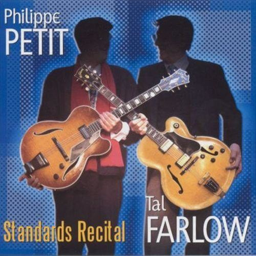 Standards Recital [CD]