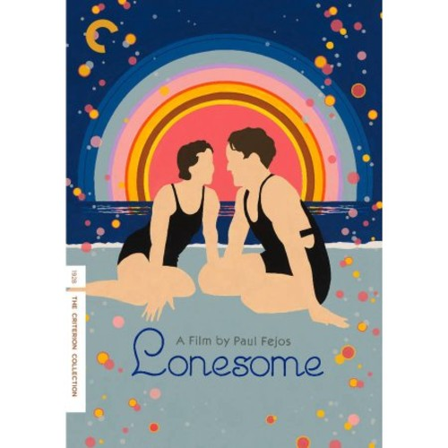 Criterion Collection Drama Lonesome (DVD)