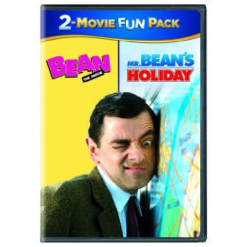 Bean: 2-Movie Family Fun Pack
