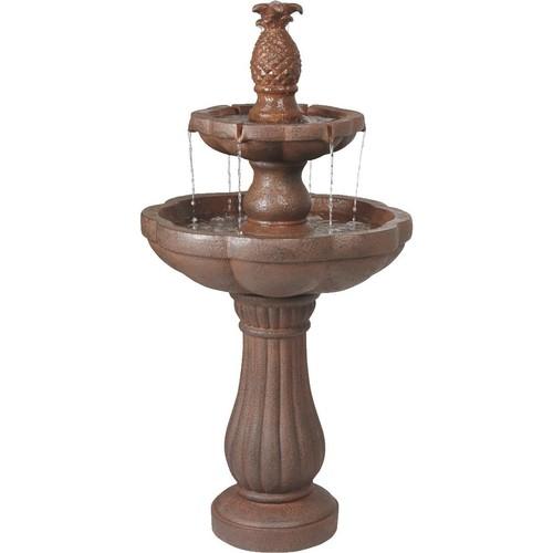 Best Garden 2-Tier Fountain - WXF03257