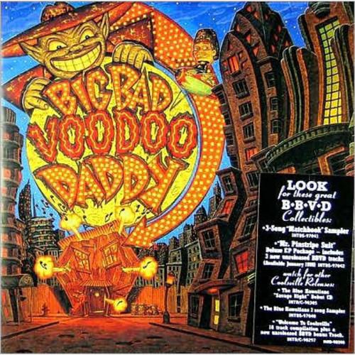 Big Bad Voodoo Daddy [Interscope]