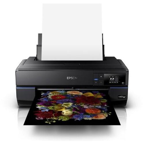 Epson SureColor P800 SE UltraChrome HD Inkjet Photographic Printer - Refurbished SCP800SE-N