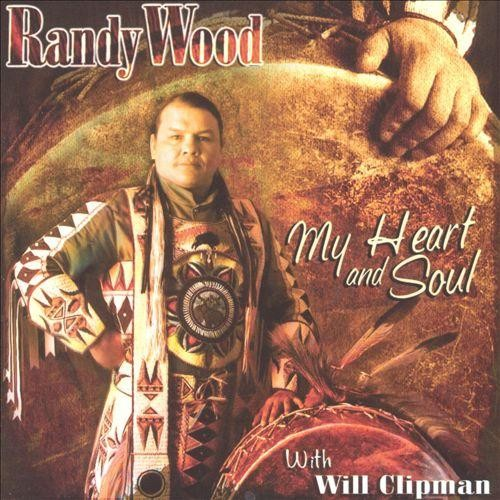 My Heart and Soul [CD]