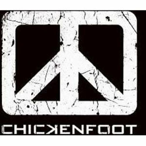 Chickenfoot [LP] - VINYL
