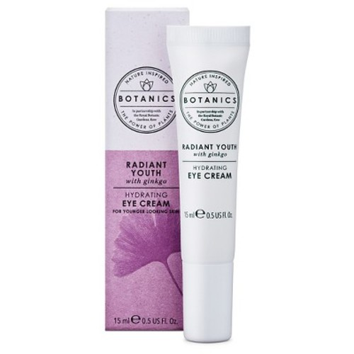 Botanics Radiant Youth Eye Cream - .5oz