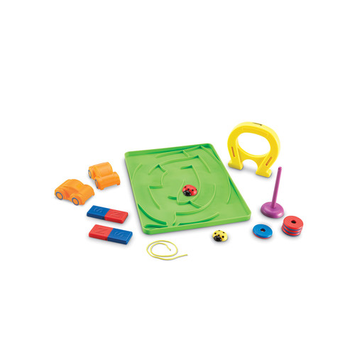 Primary Science Magnet Set by Learning Resources