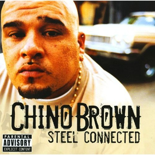 Steel Connected [CD] [PA]