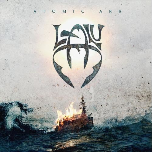 Atomic Ark [CD]